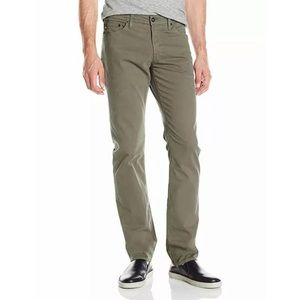 Adriano Goldschmied Mens The Graduate Pants 30X34